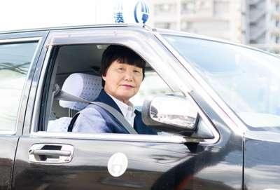 木更津タクシーのアルバイト・バイト・パート求人情報詳細