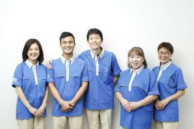 ザイマックス梅田新道ビルのアルバイト・バイト・パート求人情報詳細