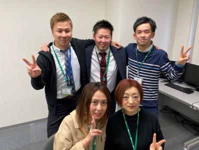 りらいあコミュニケーションズ株式会社(札幌BA10)のアルバイト・バイト・パート求人情報詳細