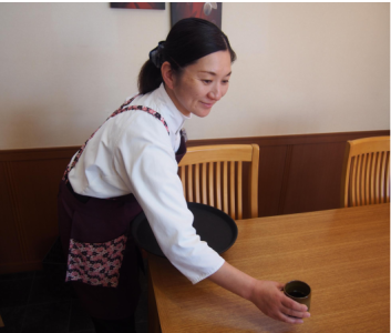 旬彩和食 よし田のアルバイト・バイト・パート求人情報詳細