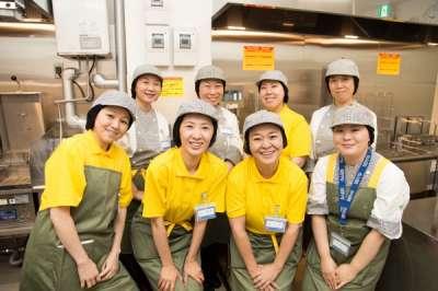 西友 燕沢店 若菜のアルバイト・バイト・パート求人情報詳細