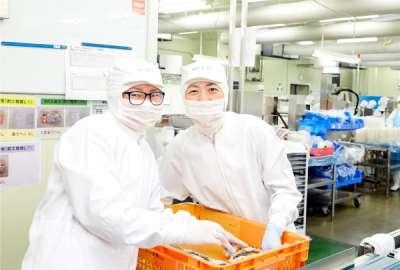 若菜 北関東工場のアルバイト・バイト・パート求人情報詳細