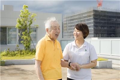 まごころ介護サービス*島田のアルバイト・バイト・パート求人情報詳細