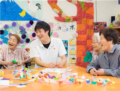 まごころホーム*島田のアルバイト・バイト・パート求人情報詳細