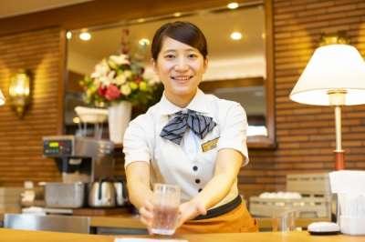 ロイヤルホスト 高崎駅前店のアルバイト・バイト・パート求人情報詳細
