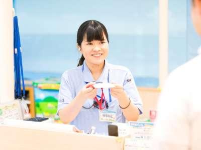 ザ・ビッグ昭島アミューズパークのアルバイト・バイト・パート求人情報詳細