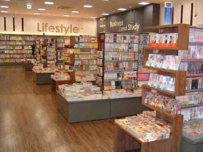 さわや書店イオンタウン釜石店のアルバイト・バイト・パート求人情報詳細