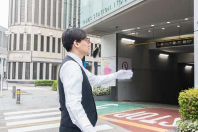 タイムズサービス株式会社 日本橋高島屋駐車場のアルバイト・バイト・パート求人情報詳細