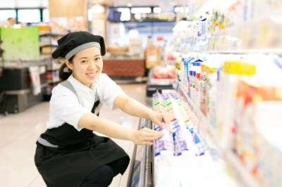 東急ストア 川奈店のアルバイト・バイト・パート求人情報詳細
