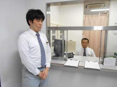 競馬セキュリティサービス株式会社 ウインズ新横浜内のアルバイト・バイト・パート求人情報詳細