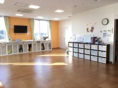 千葉県こども病院内保育園(株式会社アンフィニ)_1の求人画像
