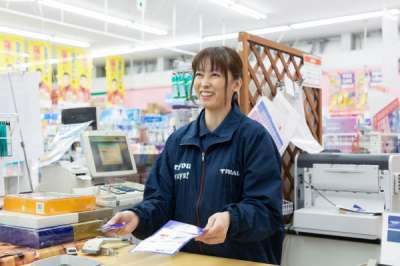 スーパーセンタートライアル(TRIAL) 日向店  の求人画像