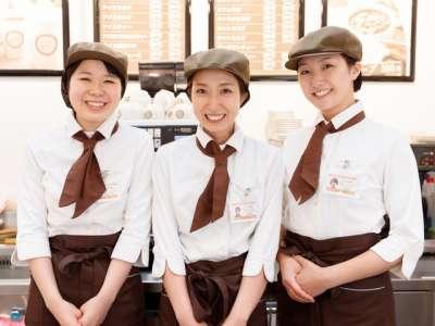 高岡市民病院内カフェのアルバイト・バイト・パート求人情報詳細