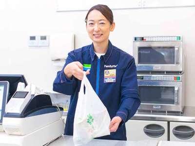 ファミリーマート 16号入間小谷田店のアルバイト・バイト・パート求人情報詳細