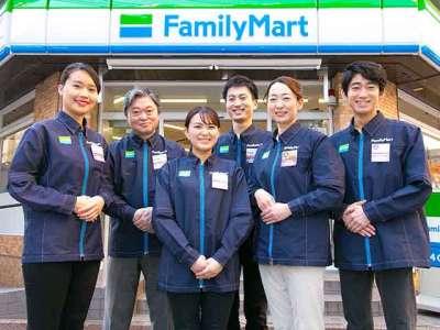 ファミリーマート 角館下新町店のアルバイト・バイト・パート求人情報詳細