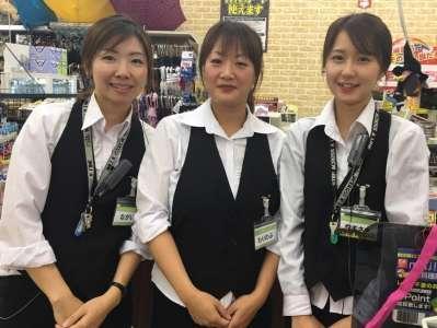 MEGAドン・キホーテ 津桜橋店(株式会社ストアークルーズ)の求人画像