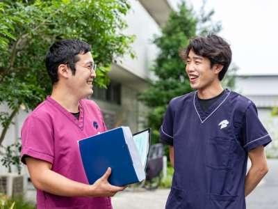 小規模多機能型居宅介護クロスハート鶴見・横浜のアルバイト・バイト・パート求人情報詳細
