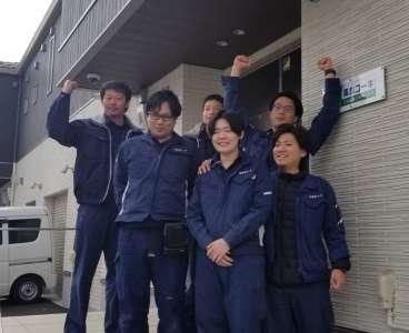 (有)高良コーキ 札幌営業所の求人画像