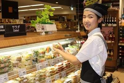 「東急ストア」のお惣菜スタッフ★料理のスキルは不要<未経験OK!>の求人画像_2