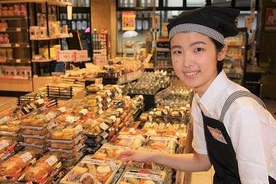 「東急ストア」のお惣菜スタッフ★料理のスキルは不要<未経験OK!>の求人画像_3