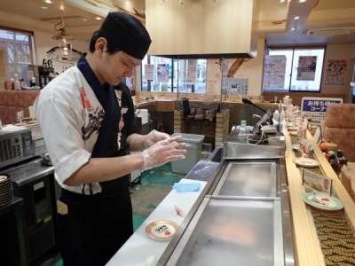 魚魚丸 岡崎中央店のアルバイト・バイト・パート求人情報詳細