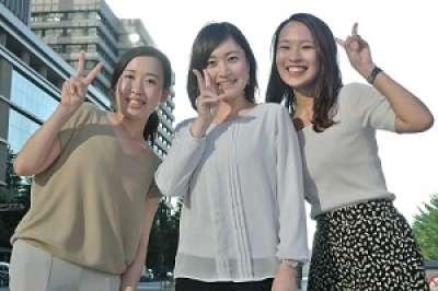 株式会社日本パーソナルビジネスのアルバイト・バイト・パート求人情報詳細