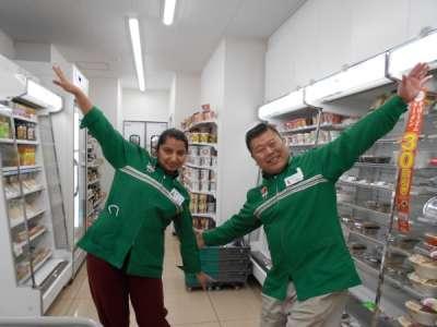 セブンイレブン 練馬中村北千川通り店のアルバイト・バイト・パート求人情報詳細