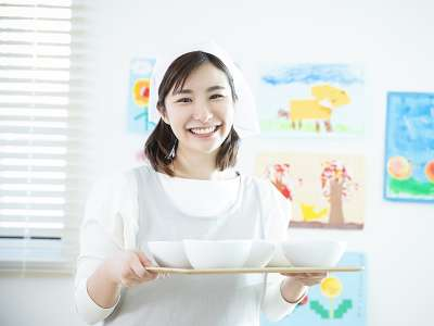相生保育園 (234)のアルバイト・バイト・パート求人情報詳細