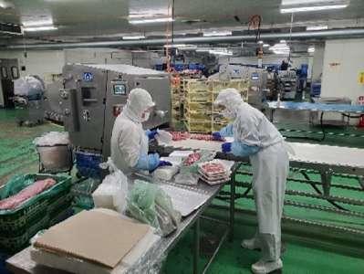 TRIAL北海道プロセスセンターの求人画像