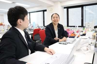 名古屋オフィスのアルバイト・バイト・パート求人情報詳細