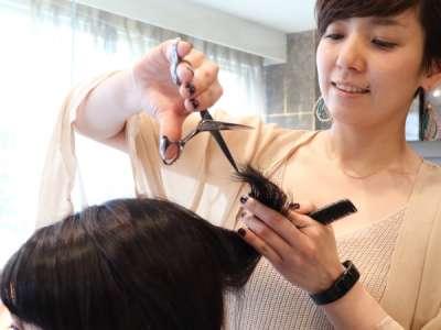 AUBE HAIR maria(マリア)【西町店】の求人画像