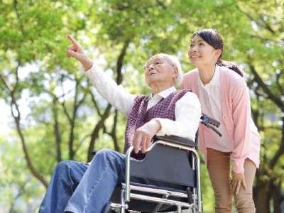 福山東ショートステイそよ風(004979/YP/介護職)の求人画像