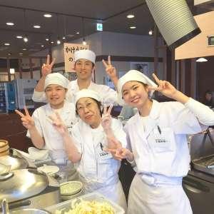 丸亀製麺 札幌店 の求人画像