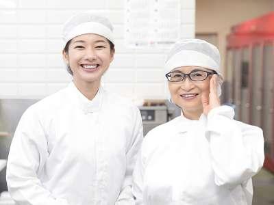 学校給食センター(坂東市逆井)のアルバイト・バイト・パート求人情報詳細